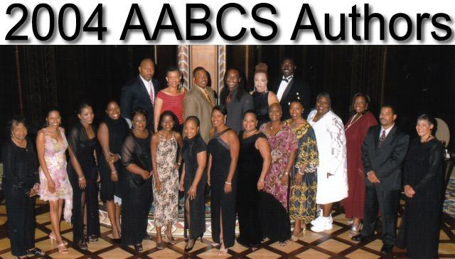 2004 Authors